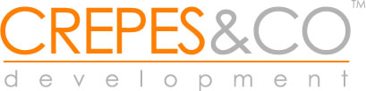 Crepes and Co Development Logo